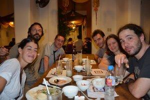 Notre resto préféré à Saigon