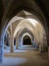 Abbaye de Saint Jean des Vignes