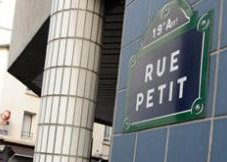Rue Petit