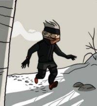 trailer dans le froid