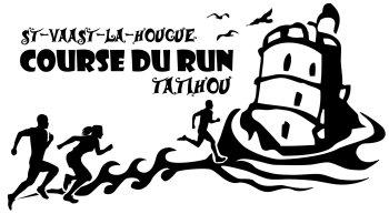 logo course du run