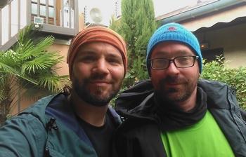 Tom et Mikl
