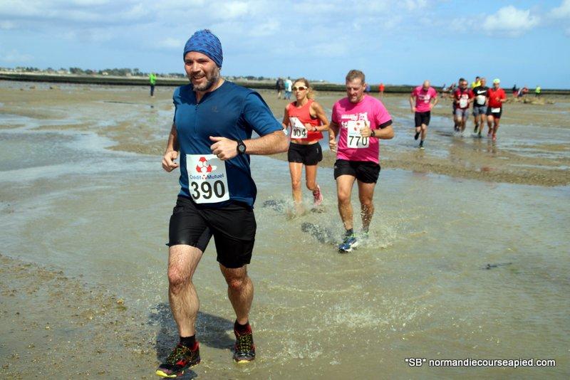 Course du run - Mikl